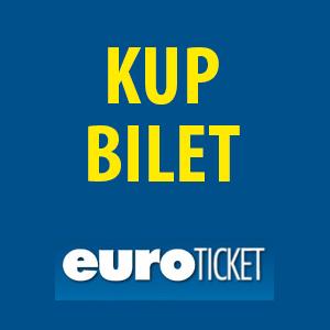 kup bilet (euroticket)