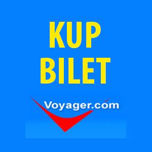 kup bilet (voyager)
